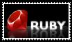 Ruby stamp by xyzZ