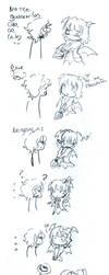 a present for you by hikari--hoshi