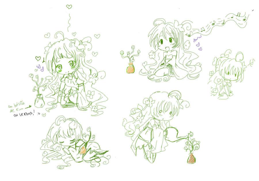 de como ser una buena mama by hikari--hoshi