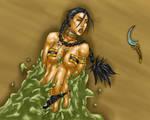 Malaya: Slimed 5