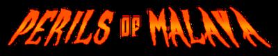Perils of Malaya Logo by ThePerilPimp