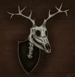 Trophy of Bones by HORSY890