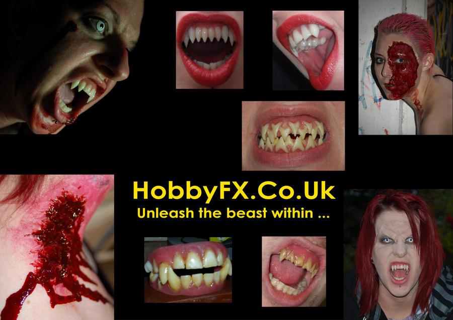 HobbyFX poster by HobbyFX