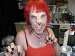 Cat Girl Makeup