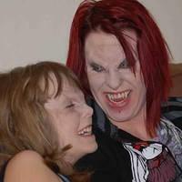 my vampire family