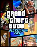 [COLLAB] GTA Playstation City