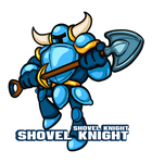 18 - Shovel Knight