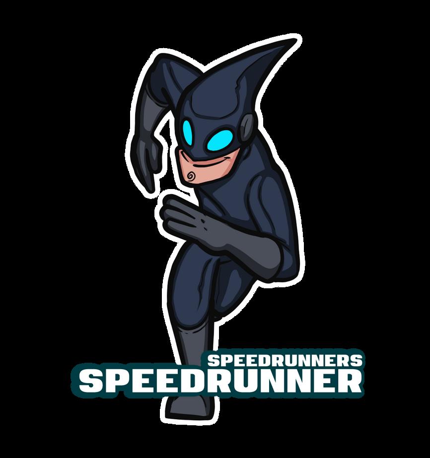 34 - SpeedRunner by Memoski