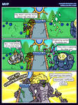 Hots comic - MVP by MoskiDraws