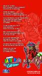 Super Abathur Odyssey - Lyrics by MoskiDraws