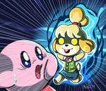 Isabelle wants renovations