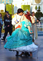 Ariel and Eric Dance by Jarod-the-Stampede