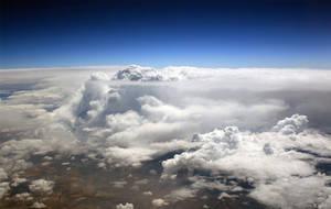 Thunderhead by cityrose