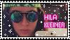 Hila Kleiner [ F2U ] by flapjack-stamps