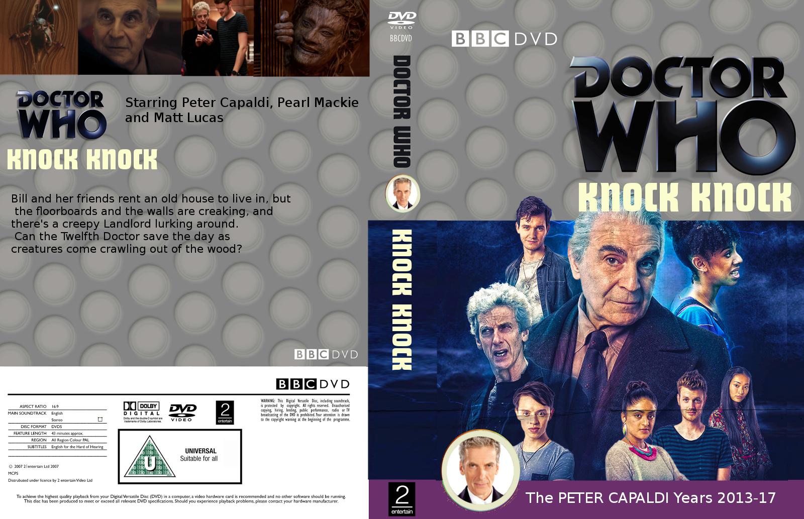 knock knock full movie in english