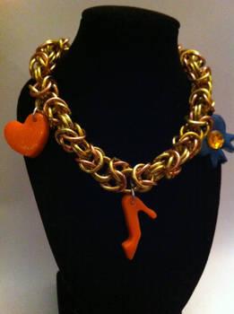 Sailor Venus Bracelet