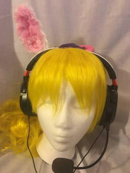 Deer/Horse Headset/Headphone Ears
