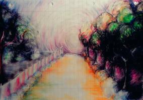 Magical Forest by Keltu