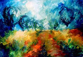 Field by Keltu
