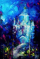 The Uspenski Orthodox by Keltu