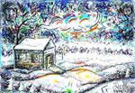 The Winter Spirit