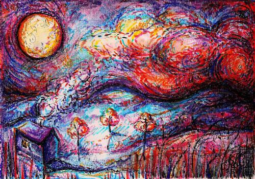 Surreal by Keltu