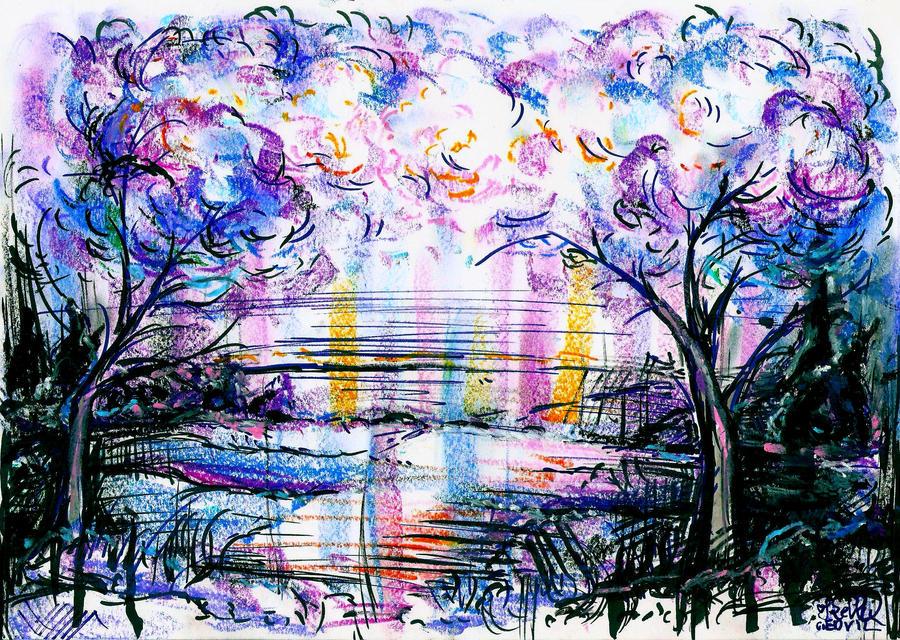 Dawn by Keltu