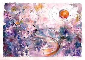 Abyss I by Keltu
