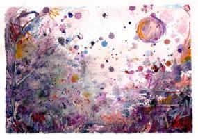 Abyss II by Keltu