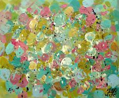 Summery Colours I by Keltu