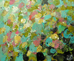 Summery Colours II by Keltu