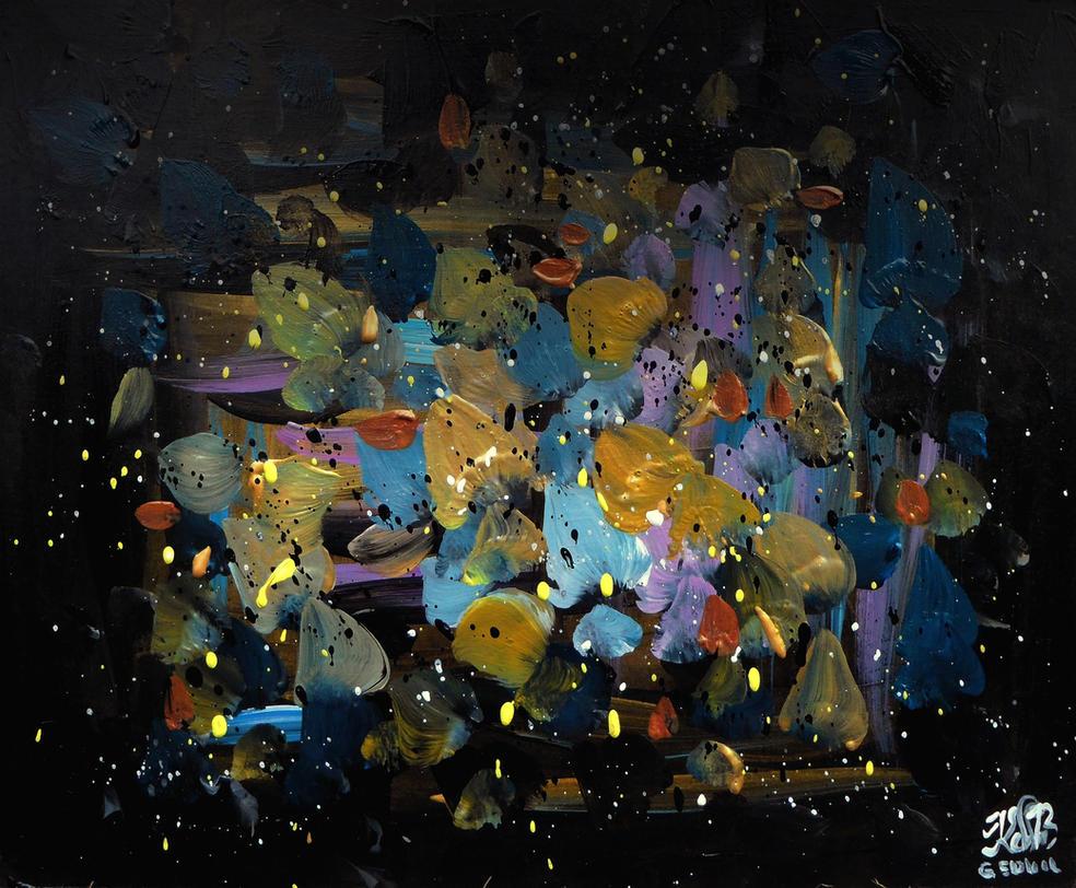 Dark by Keltu
