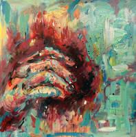 Dermatillomania I by Keltu