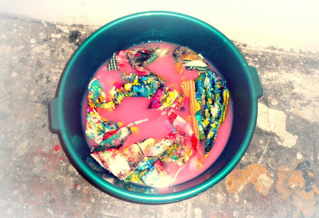 Washing Bowl by Keltu