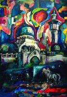Budapest II by Keltu