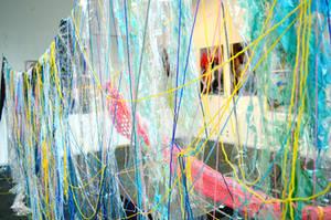 CraftMAN's ArtWORK Installation IV by Keltu