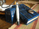 TARDIS Notebook