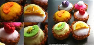 yum yum tarts by SuperCat0000