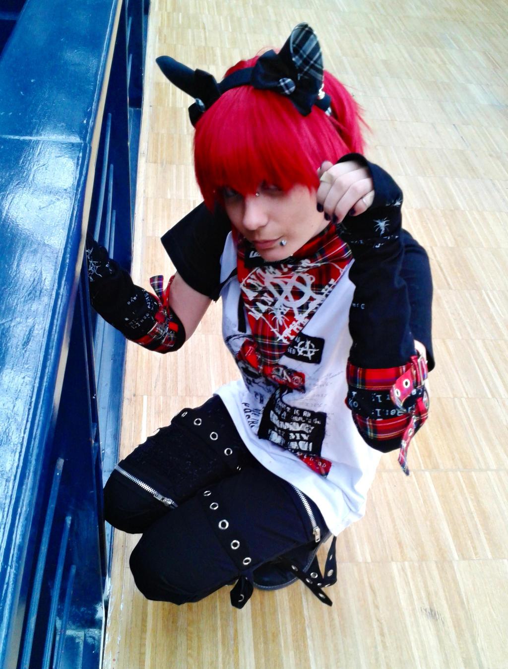lucyamu's Profile Picture