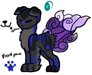 Stampdog Auction **OPEN** by KingStarButt