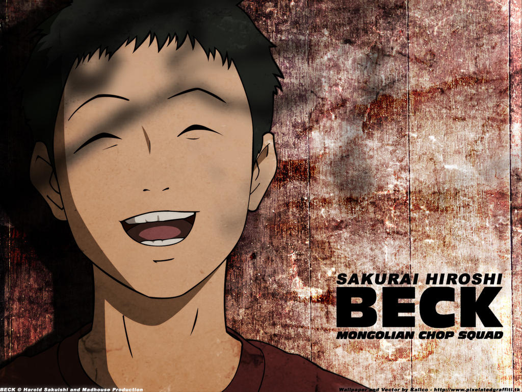 Beck Mongolian Chop Squad Wallpapers 6 By Copperredd On Deviantart