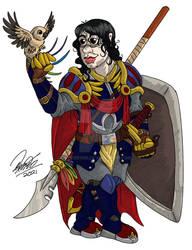 THE SEVEN DWARVES - Snow White
