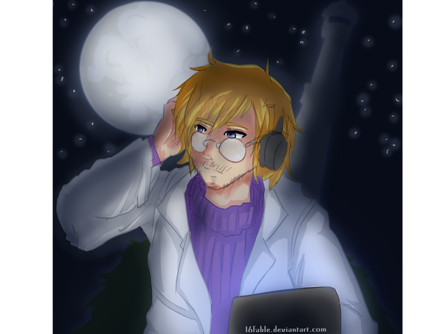 Pewdiepie to the Moon by 16fable on DeviantArt  Pewdiepie to th...
