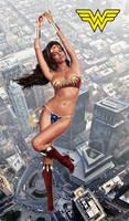 Wonder Woman (3)