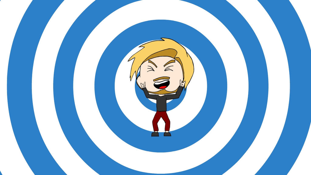 PEWDIEPIE 46 million subs Montage/Animation #1 by KQ4rt