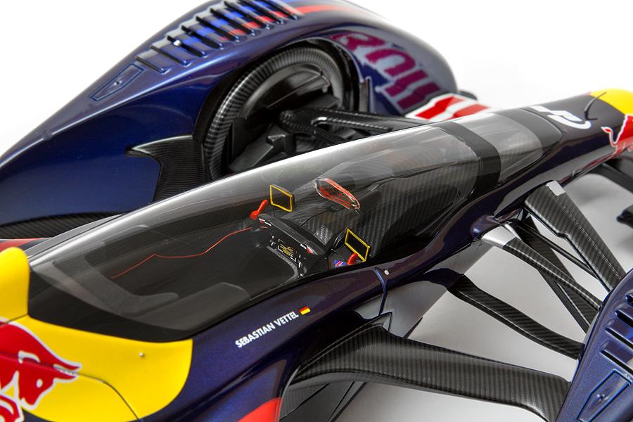 Sebastian Vettel Red Bull X2010 cockpit by StachRogalski on DeviantArt