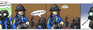 Nyoron trys the pyro class