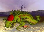 Ichthyosaur Goodness