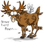 Fuzzy Moose