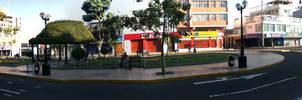 Centro Tacna by descuidado
